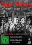 Edgar Wallace - Die Towers of London Gesamtedition (5 DVDs)