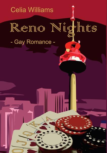 Reno Nights als Buch (kartoniert)