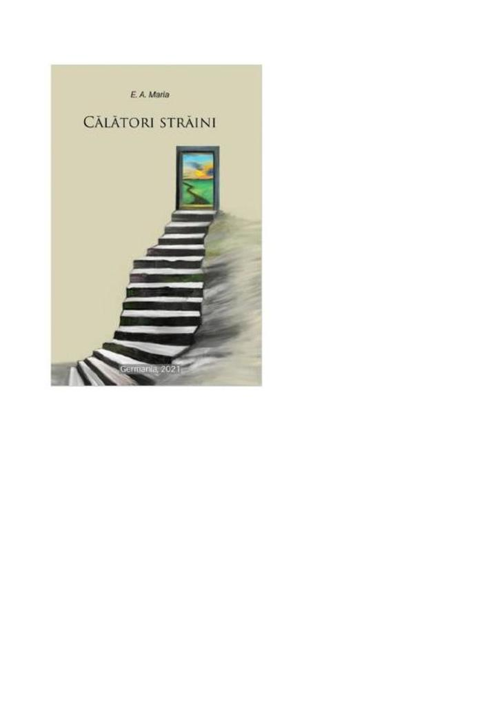Calatori straini als eBook epub