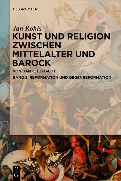 Reformation und Gegenreformation als Buch (gebunden)