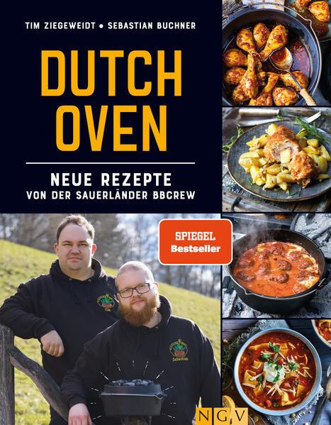 Dutch Oven als Buch (gebunden)
