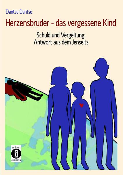 Herzensbruder - das vergessene Kind als Buch (kartoniert)