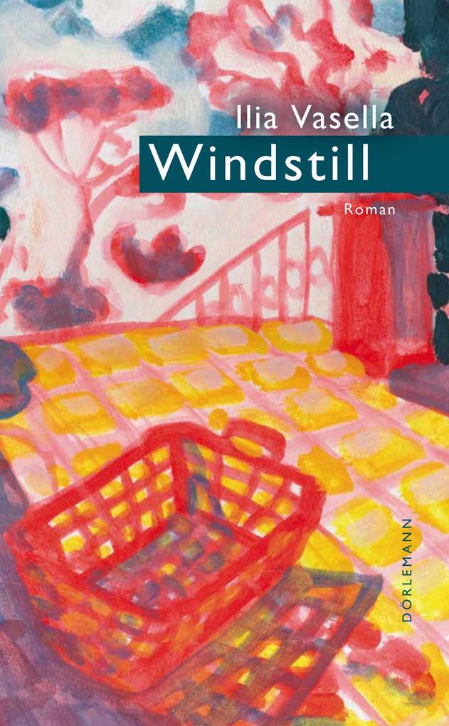 Windstill als eBook epub