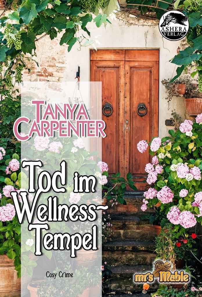 Tod im Wellness-Tempel als eBook epub