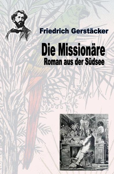 Die Missionäre als Buch (kartoniert)