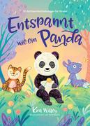 Entspannt wie ein Panda