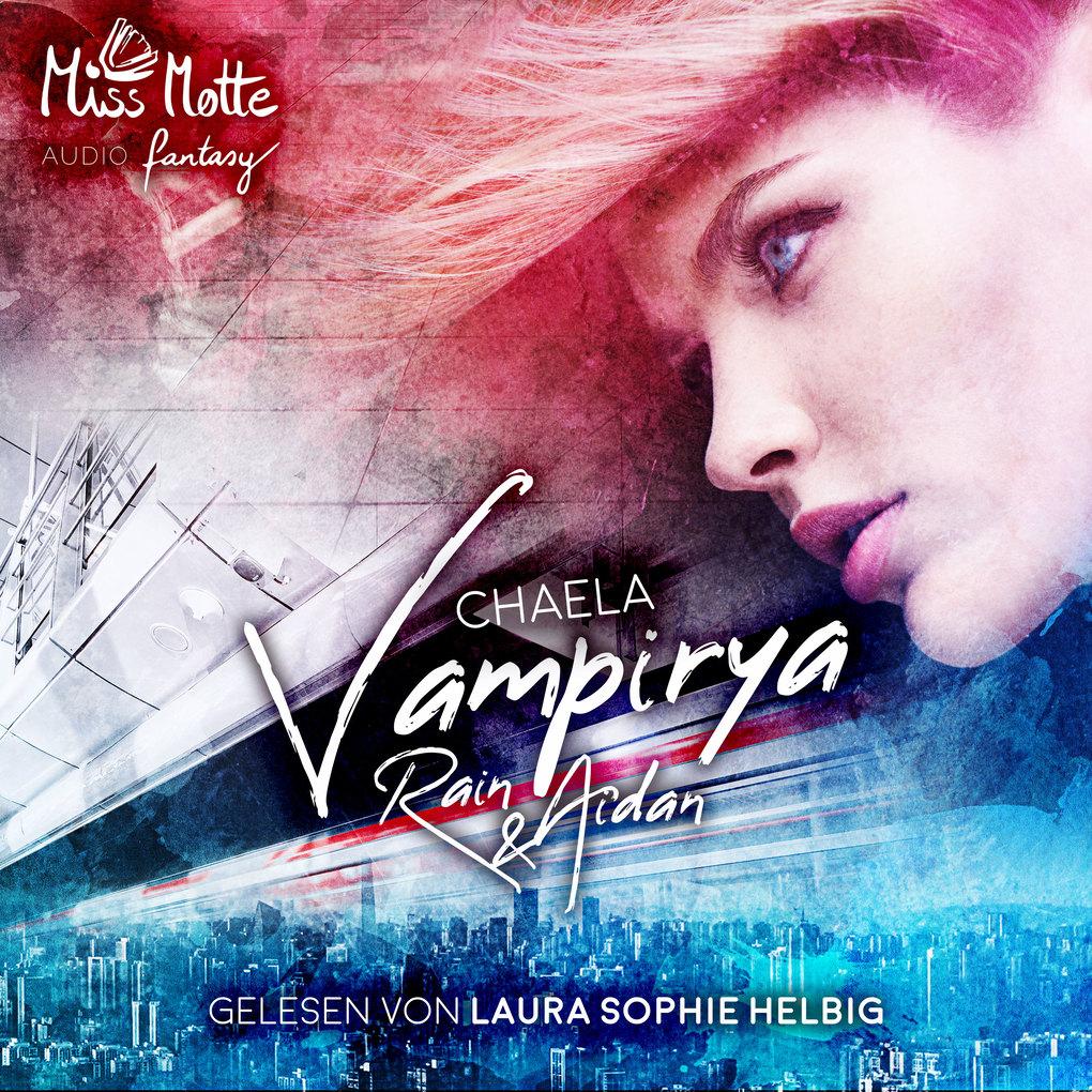 Vampirya als Hörbuch Download