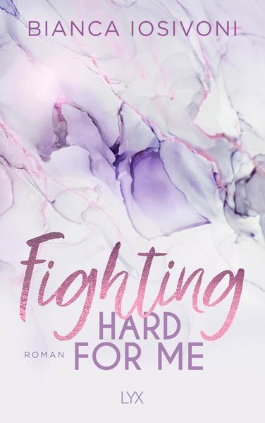 Fighting Hard for Me als Buch (kartoniert)