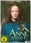 Anne With An E - Die komplette 3. Staffel