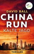 China Run - Kalte Jagd