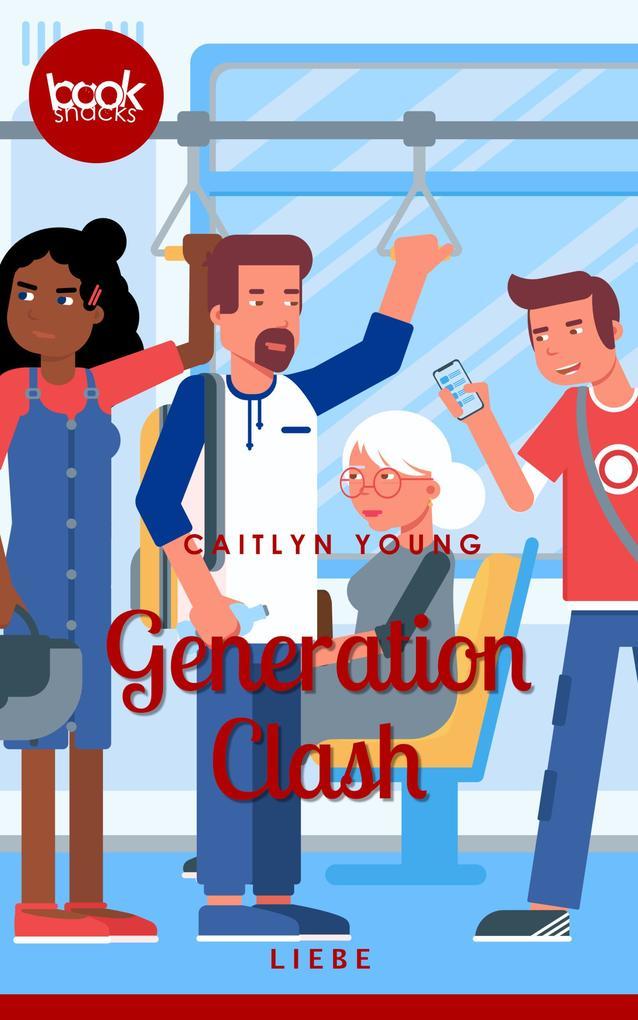 Generation Clash als eBook epub