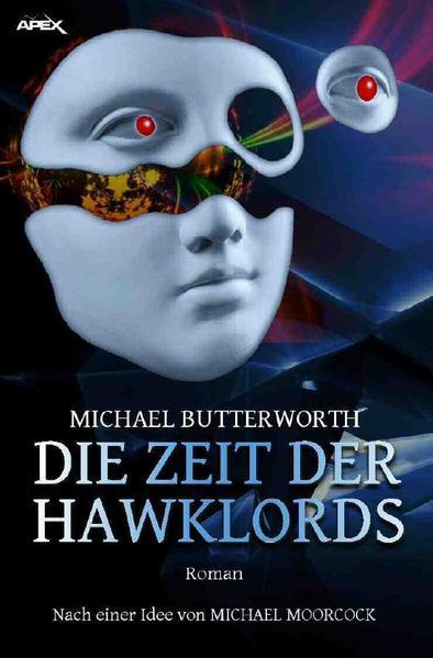 DIE ZEIT DER HAWKLORDS als Buch (kartoniert)