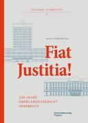Fiat Justitia!