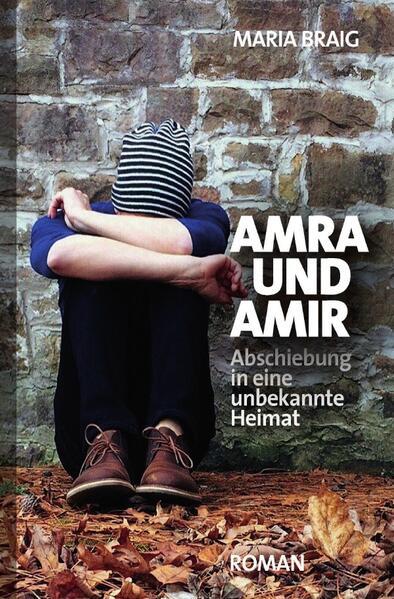 Amra und Amir als Buch (kartoniert)