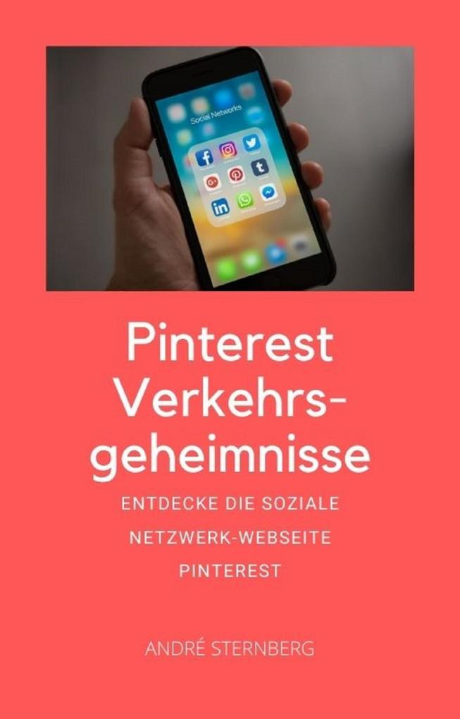 Pinterest Verkehrsgeheimnisse als eBook epub
