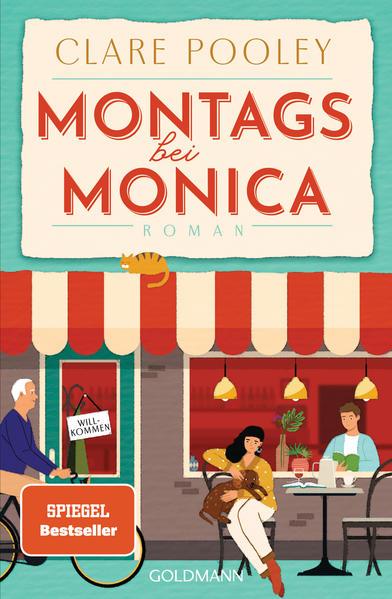 Montags bei Monica als Taschenbuch