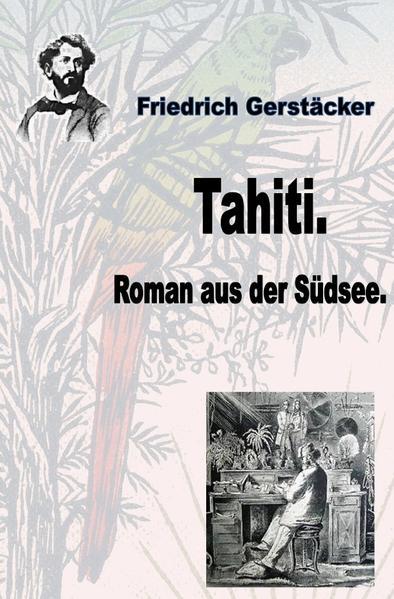 Tahiti als Buch (kartoniert)