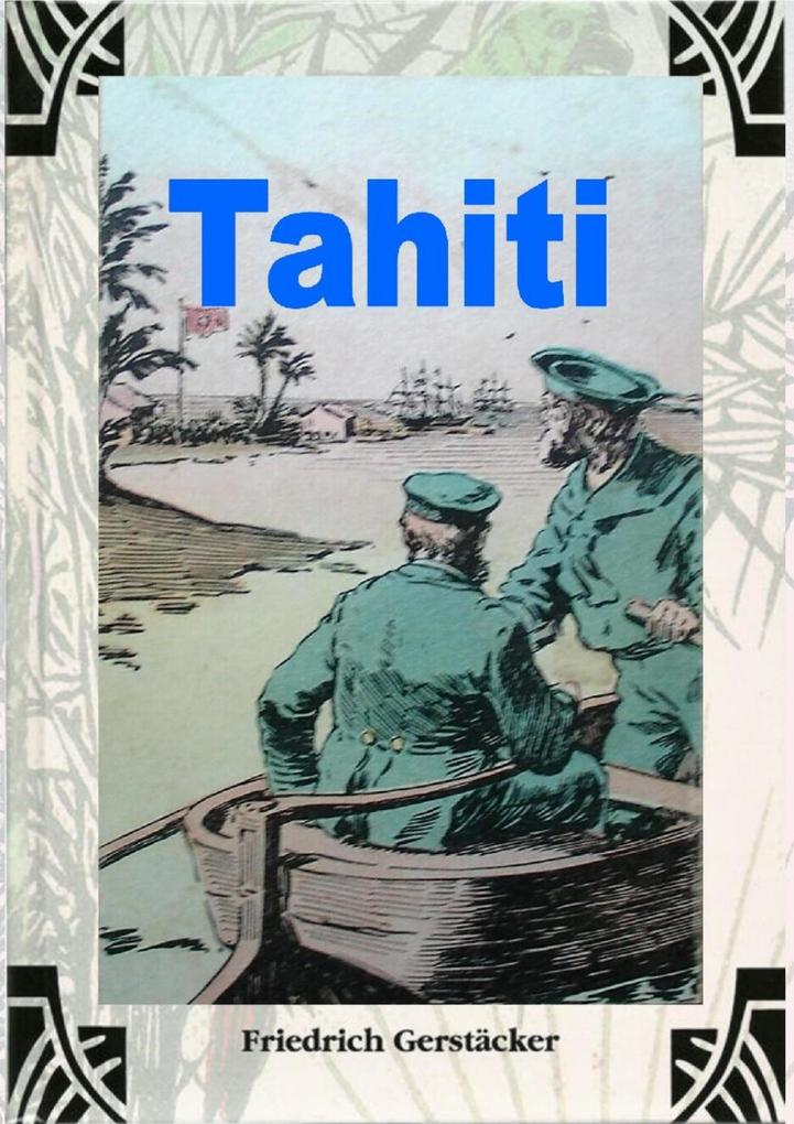 Tahiti als eBook epub