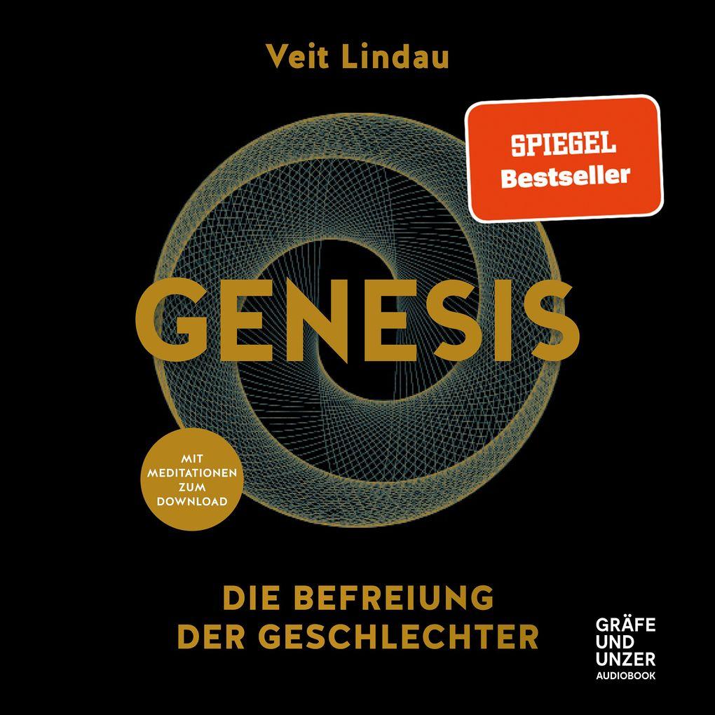 Genesis als Hörbuch Download