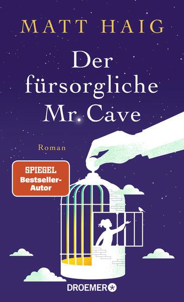 Der fürsorgliche Mr Cave als Buch (gebunden)