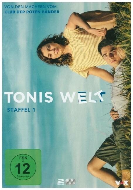 Tonis Welt als DVD