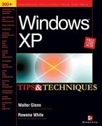 Windows XP Tips & Techniques