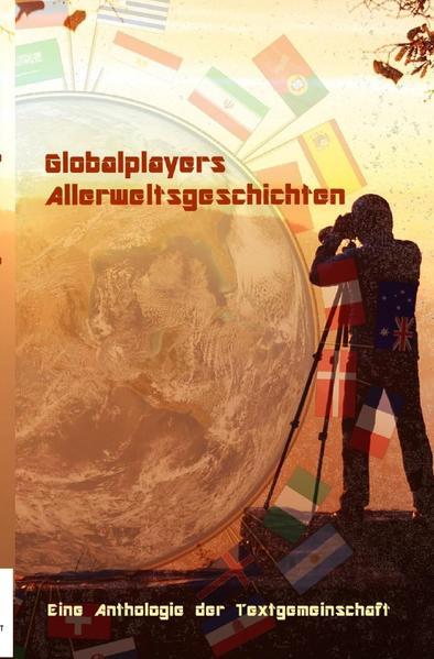 Globalplayers Allerweltsgeschichten als Buch (kartoniert)