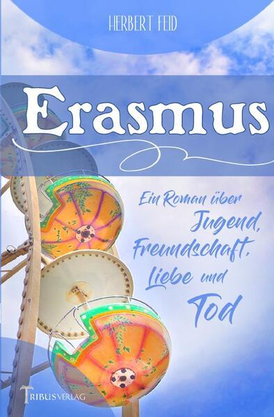 Erasmus als Buch (kartoniert)