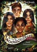 Woodwalkers & Friends (2). Zwölf Geheimnisse
