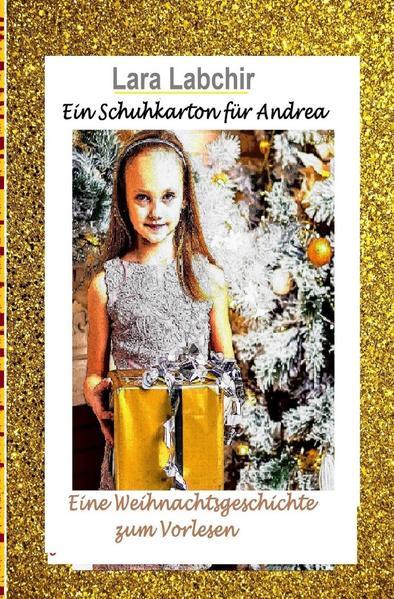 Ein Schuhkarton für Andrea als Buch (kartoniert)