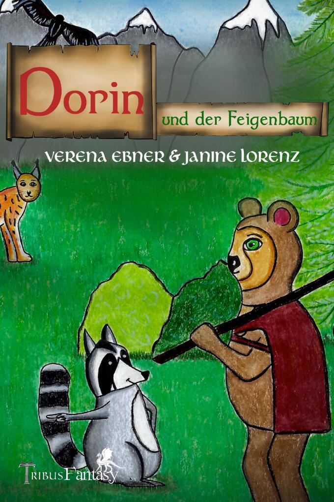 Dorin und der Feigenbaum als eBook epub