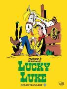 Lucky Luke - Gesamtausgabe 03