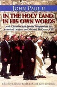 John Paul II in the Holy Land: Christian and Jewish Perspectives