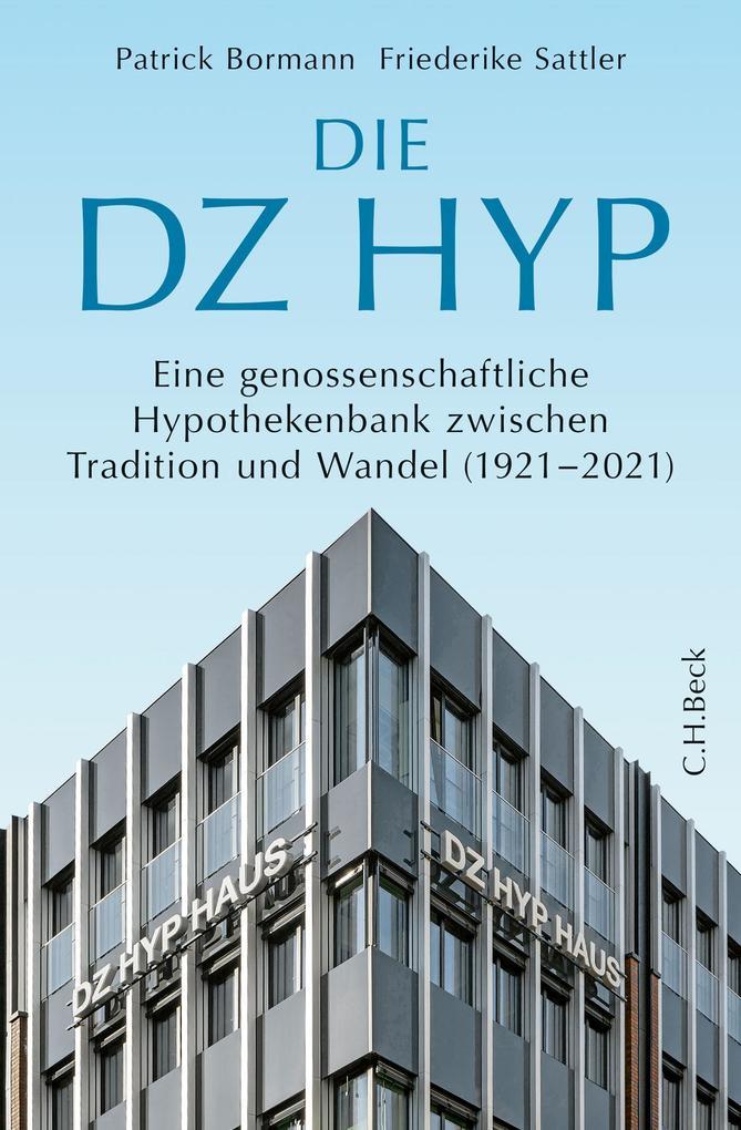 Die DZ HYP als eBook epub