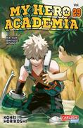 My Hero Academia 29