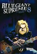Blue Giant Supreme 8