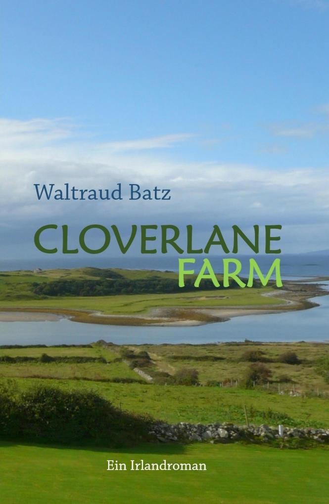 Cloverlane Farm als eBook epub