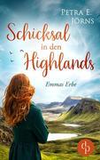Schicksal in den Highlands