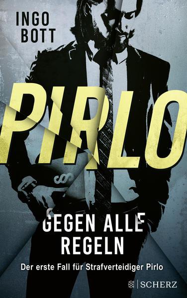 Pirlo - Gegen alle Regeln als Buch (kartoniert)