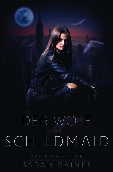 Der Wolf und die Schildmaid als Buch (kartoniert)