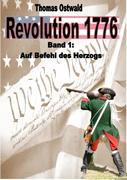 Revolution 1776 - Krieg in den Kolonien 1.