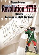 Revolution 1776 - Krieg in den Kolonien 4.