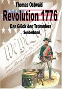Revolution 1776 - Krieg in den Kolonien Sonderband