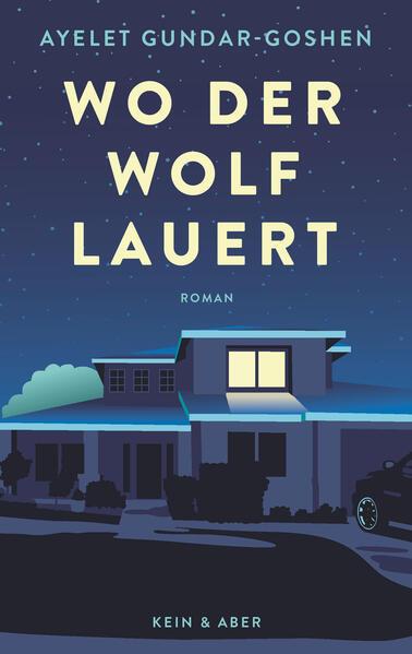 Wo der Wolf lauert als Buch (gebunden)