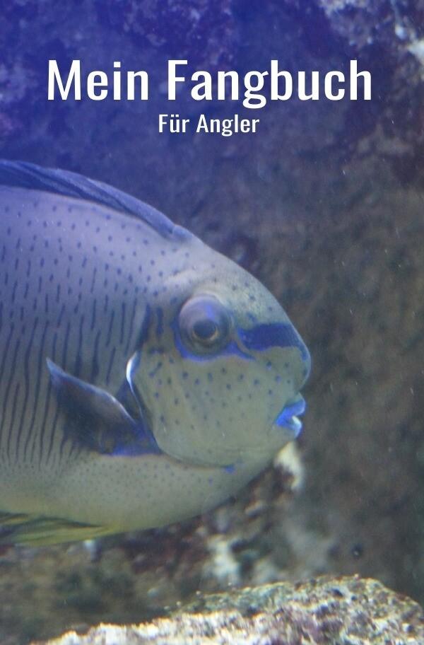 Mein Fangbuch für Angler als Buch (kartoniert)