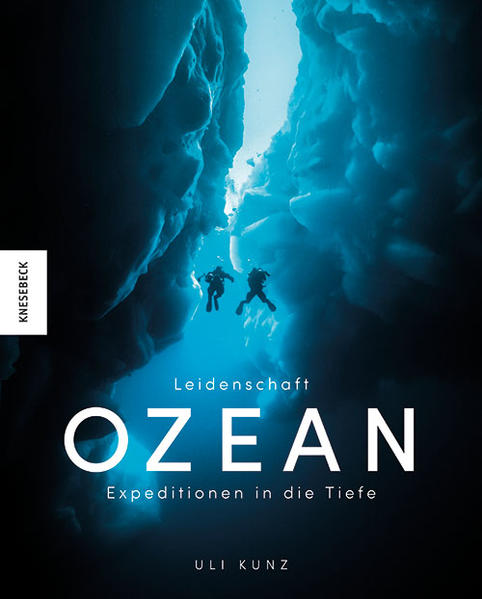 Leidenschaft Ozean als Buch (gebunden)