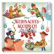 Disney: Weihnachtskochbuch