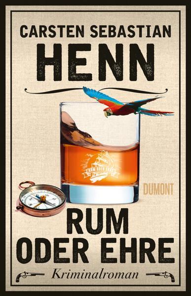 Rum oder Ehre als Buch (kartoniert)