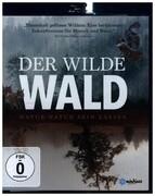 Der Wilde Wald - Natur Natur sein lassen (Blu-ray)