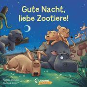 Gute Nacht, liebe Zootiere!